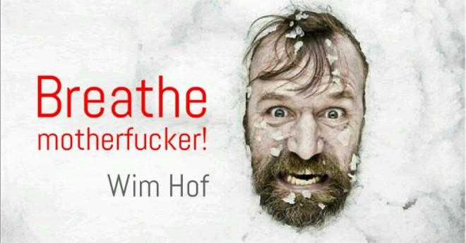 Quotes - Wim Hof